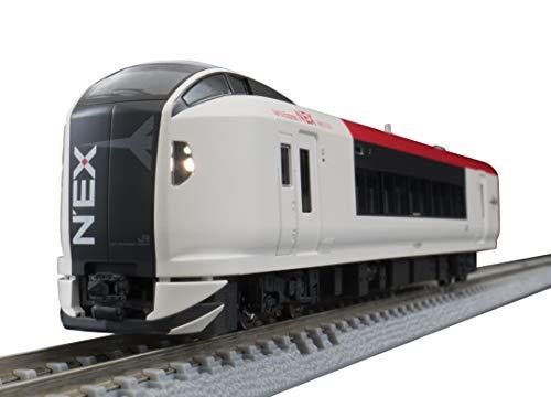 ファーストカーミュージアム JR E259系特急電車(成田エクスプレス) FM-004
