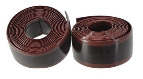Mr. Tuffy Tire Liner - 1 Pair, 26 x 2.125, Brown