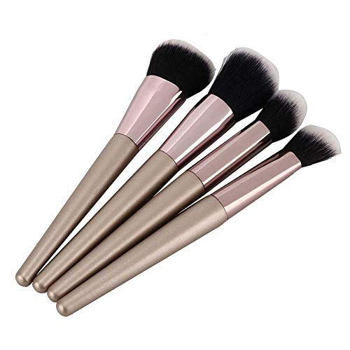 Pincel para blush Pincel para sombras para os olhos Pincel para maquiagem Pincel para cosméticos portátil Pincel para maquiagem para os olhos Kit de pincéis para maquiagem Beauty Shop Casa