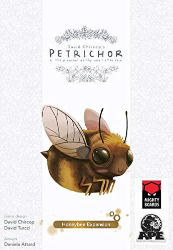 Petrichor: Honeybee (Petrichor Exp.)