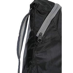 41 xUFCYQgL. SS300  - Trespass Reverse Packaway Mochila, Unisex Adulto