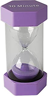 Teacher Created Resources 10 Minute Sand Timer-Large (20675)
