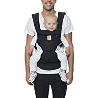 Ergobaby Omni 360 Cool Air Mesh All Carry Positions Baby Carrier