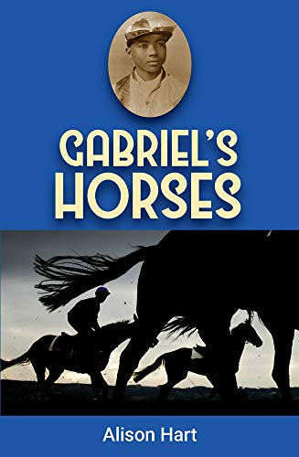 Gabriel's Horses (Racing to Freedom)