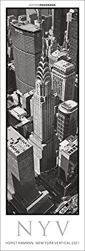 New York Vertical 2021
