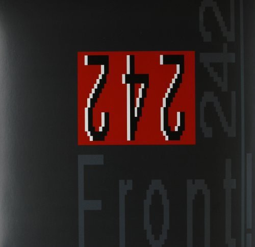 Front By Front [Vinilo]