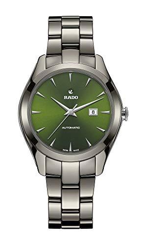 [ラドー] 自動巻き腕時計 HyperChrome (ハイパークローム) R32041312 レディース シルバー