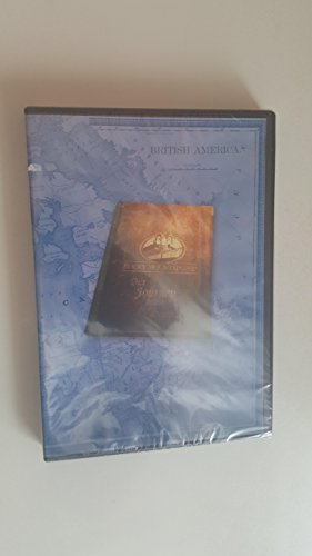 Best Bargain British America - Rocky Mountaineer - OUR JOURNEY BEGAN AS A DREAM - DVD