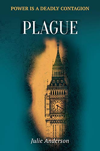Plague by [Julie Anderson]