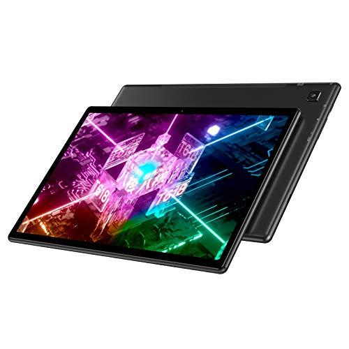 Nouvelle Tablette 10,1 Pouces M40 Android 10,0 6 Go de RAM 128 Go de ROM Mali-G52 3EE GPU 8MP Caméra Bluetooth 5.2 4G Appel téléphonique WiFi