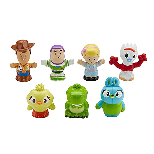 Fisher-Price Little People Disney Pixar Toy Story...