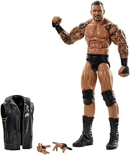 WWE GCL38 - 15 cm Elite Figur Randy Orton