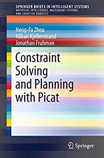 Constraint Solving and Planning with Picat (3319258818) | Amazon price tracker / tracking, Amazon price history charts, Amazon price watches, Amazon price drop alerts