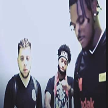 Going Up (feat. KentWest, JaylerVy & Anav)
