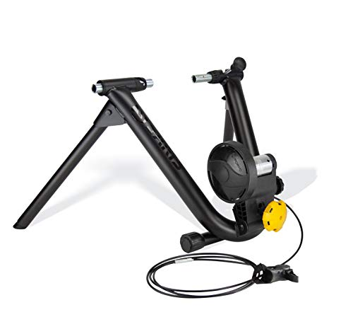 Saris CycleOps Indoor Bike Trainer Magnetic Plus...
