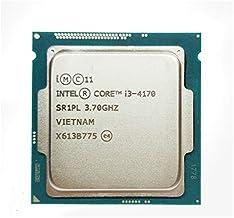 MAO YEYE Intel Core i3-4170 3.7GHz Quad-Core SR1PL LGA 1150 i3 4170 CPU Processor
