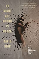 At Night All Blood Is Black: A Novel (English Edition)