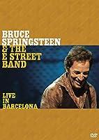 Live in Barcelona (2pc)