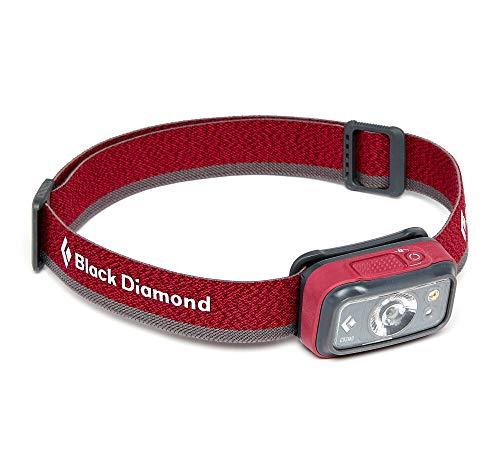 Black Diamond (ブラックダイヤモンド) コズモ 300ルーメン (カラー:ローズ) メーカー説明書付き(日本語あり) [並行輸入品]