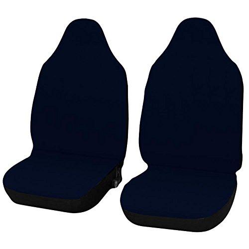 Lupex Shop smart.013_Bs Smart fortwo Sitzbezüge (2007 – 2013 Modelle) dunkel blau
