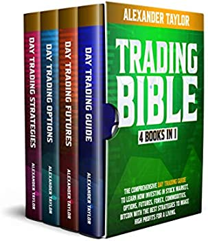 Trading Bible Kindle 4-eBook Set by Alexander Taylor