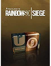 TOM CLANCY'S RAINBOW SIX SIEGE: 600 CREDITI R6 - 600 CREDITI | Codice Uplay per PC