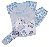 Lora Dora Damen Schlafanzug Gr. 34/36, Tatty Teddy - Never Stop Dreaming