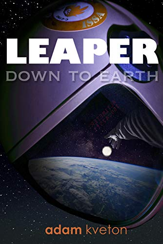 Leaper: Down to Earth (English Edition)