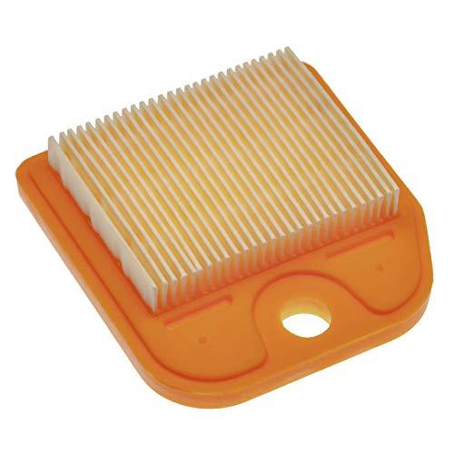 vhbw Filter (1x Papierfilter) passend für Stihl HS 81, HS 81 R, HS 81 RC, HS 81 T, HS 81 TC, HS 82, HS 82 R, HS 82 RC Heckenschere