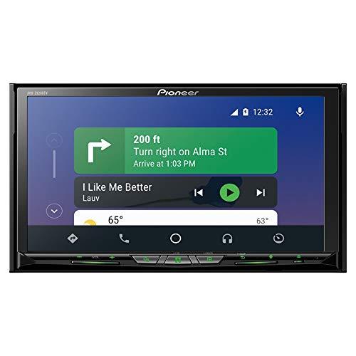 """Multimídia Receiver Avh-Z9280Tv Pioneer 7"""" Touchscreen, Pioneer, Avh-Z9280Tv, Centrais Multimídia"""