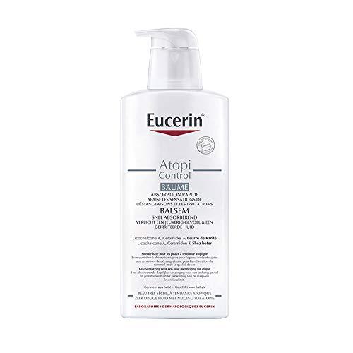 Eucerin AtopiControl Baume 400 ml