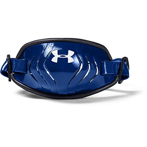 Under Armour Men's Spotlight Chinstrap , Royal Blue (400)/White , One Size Fits All