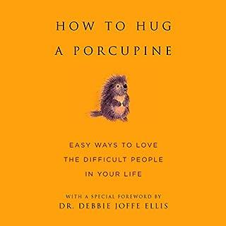 How to Hug a Porcupine audiobook cover art