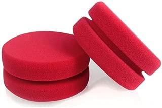 Chemical Guys ACC_142 Dublo-Dual Sided Foam Wax/Sealant Applicators, 2 Pack