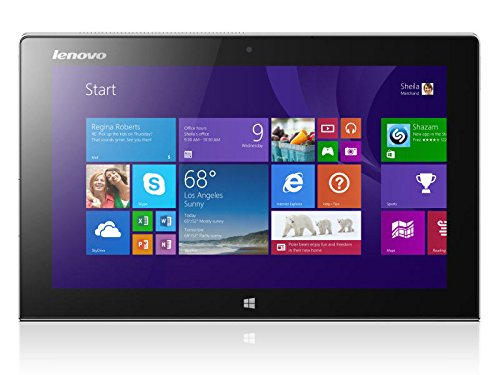 Lenovo Miix 2 11 11.6-Inch 128 GB Tablet...