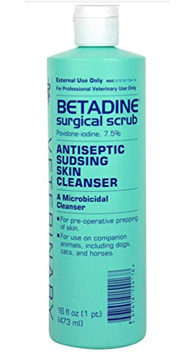 Purdue Products Betadine Surgical S…