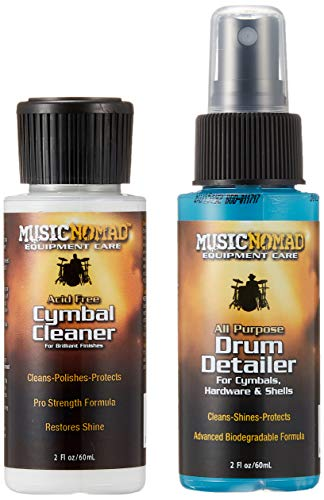 Music Nomad MN117 Cymbal Cleaner