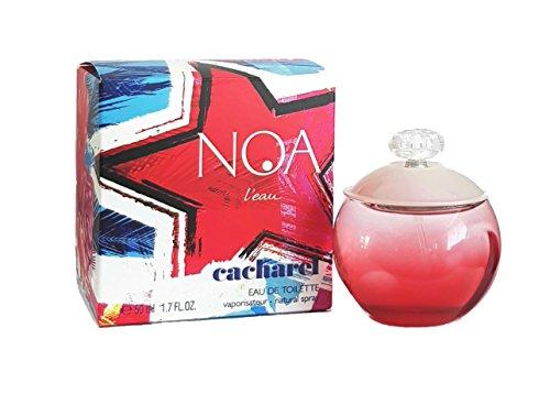 Cacharel Noa Summer Eau de Toilette 50 ml