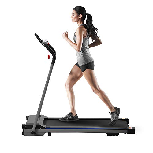 cheap ULTRAPOWER SPORTS Folding Treadmill Electric Treadmill Electric Treadmill Compact…