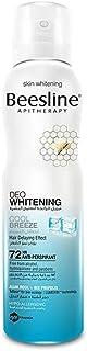 Beesline Cool Breeze Whitening Deodorant Spray, 150 ml