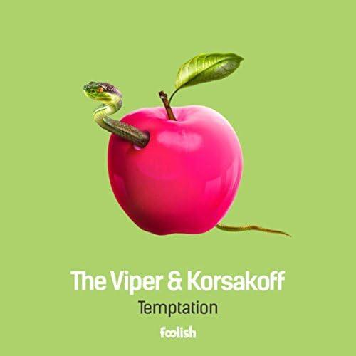 The Viper & Korsakoff