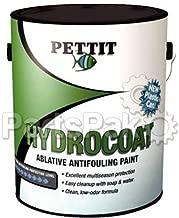 Pettit Paint 1840g Hydrocoat Black-gallon