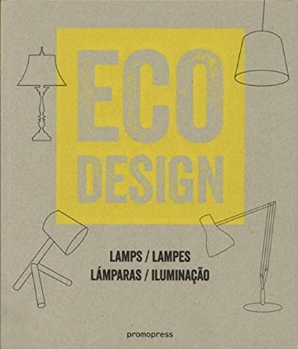 Eco Design: Lamps (Eco Style, Band 2)