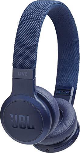 JBL Live 400BT schwarz
