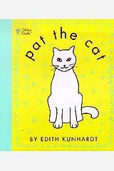 [(Pat the Cat )] [Author: Edith Kunhardt] [Mar-2003] Paperback