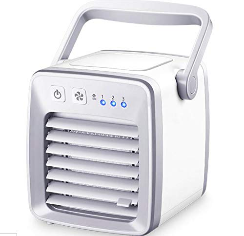 TuToy Mini Usb Aire Acondicionado Personal De Enfriamiento