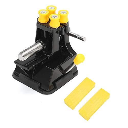 Spannwerkzeuge Remover-Reparatur-Werkzeug Einstellbare Uhr zurück umkleiden Öffner-Halter Workbench-Fall