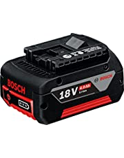 CoolpPack Lithium-ion-accu voor Bosch Professional, GBA 18 V 2.0 Ah