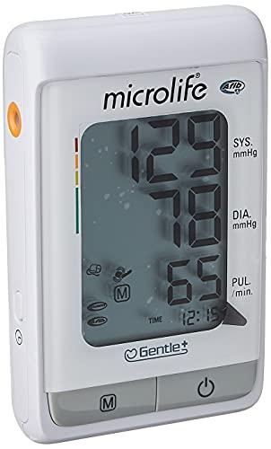 MICROLIFE - Tensiómetro brazalete 1 unidad