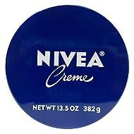 Nivea Creme Tin - 400ml (13.5oz) Pack of 1